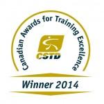 CSTD Award Logo